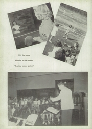 Page 12, 1945 Edition, Washington High School - Washingtonian Yearbook (Washington, IN) online yearbook collection