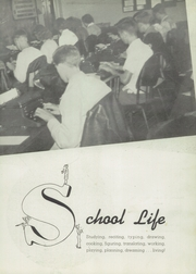 Page 15, 1945 Edition, Washington High School - Washingtonian Yearbook (Washington, IN) online yearbook collection