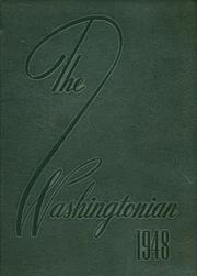 Page 1, 1948 Edition, Washington High School - Washingtonian Yearbook (Washington, IN) online yearbook collection