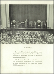 Page 10, 1948 Edition, Washington High School - Washingtonian Yearbook (Washington, IN) online yearbook collection