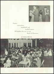 Page 11, 1948 Edition, Washington High School - Washingtonian Yearbook (Washington, IN) online yearbook collection