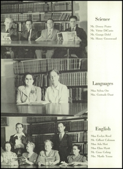 Page 16, 1948 Edition, Washington High School - Washingtonian Yearbook (Washington, IN) online yearbook collection