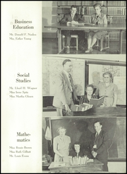 Page 17, 1948 Edition, Washington High School - Washingtonian Yearbook (Washington, IN) online yearbook collection