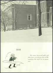 Page 8, 1948 Edition, Washington High School - Washingtonian Yearbook (Washington, IN) online yearbook collection