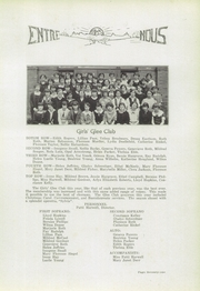 Boonville High School - Entre Nous Yearbook (Boonville, IN) online yearbook collection, 1924 Edition, Page 75