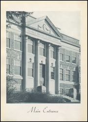 Page 10, 1937 Edition, George Rogers Clark High School - Powder Horn Yearbook (Whiting, IN) online yearbook collection