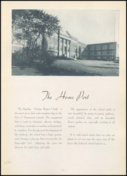 Page 11, 1937 Edition, George Rogers Clark High School - Powder Horn Yearbook (Whiting, IN) online yearbook collection