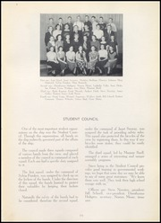 Page 13, 1937 Edition, George Rogers Clark High School - Powder Horn Yearbook (Whiting, IN) online yearbook collection