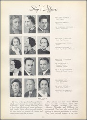 Page 16, 1937 Edition, George Rogers Clark High School - Powder Horn Yearbook (Whiting, IN) online yearbook collection