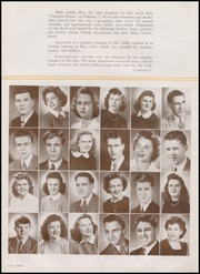 Page 16, 1944 Edition, George Rogers Clark High School - Powder Horn Yearbook (Whiting, IN) online yearbook collection