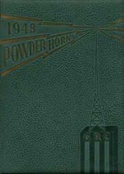 Page 1, 1948 Edition, George Rogers Clark High School - Powder Horn Yearbook (Whiting, IN) online yearbook collection