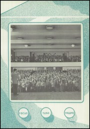 Page 11, 1948 Edition, George Rogers Clark High School - Powder Horn Yearbook (Whiting, IN) online yearbook collection