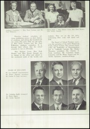 Page 13, 1948 Edition, George Rogers Clark High School - Powder Horn Yearbook (Whiting, IN) online yearbook collection