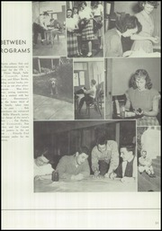Page 17, 1948 Edition, George Rogers Clark High School - Powder Horn Yearbook (Whiting, IN) online yearbook collection