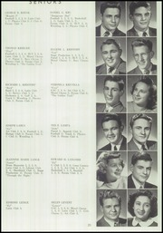Page 27, 1948 Edition, George Rogers Clark High School - Powder Horn Yearbook (Whiting, IN) online yearbook collection