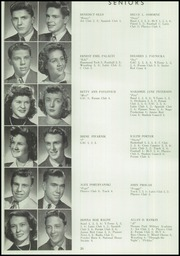 Page 30, 1948 Edition, George Rogers Clark High School - Powder Horn Yearbook (Whiting, IN) online yearbook collection