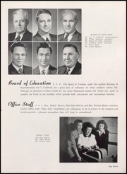Page 15, 1949 Edition, George Rogers Clark High School - Powder Horn Yearbook (Whiting, IN) online yearbook collection