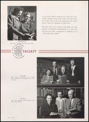 Page 16, 1949 Edition, George Rogers Clark High School - Powder Horn Yearbook (Whiting, IN) online yearbook collection