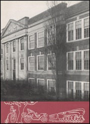 Page 7, 1949 Edition, George Rogers Clark High School - Powder Horn Yearbook (Whiting, IN) online yearbook collection