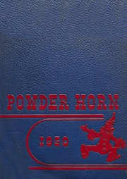 Page 1, 1950 Edition, George Rogers Clark High School - Powder Horn Yearbook (Whiting, IN) online yearbook collection