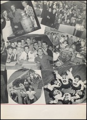 Page 11, 1950 Edition, George Rogers Clark High School - Powder Horn Yearbook (Whiting, IN) online yearbook collection