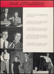 Page 12, 1950 Edition, George Rogers Clark High School - Powder Horn Yearbook (Whiting, IN) online yearbook collection