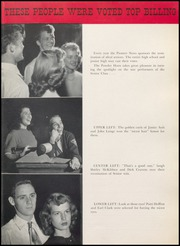 Page 13, 1950 Edition, George Rogers Clark High School - Powder Horn Yearbook (Whiting, IN) online yearbook collection