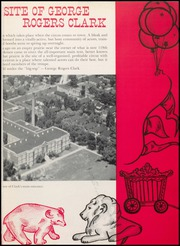 Page 7, 1950 Edition, George Rogers Clark High School - Powder Horn Yearbook (Whiting, IN) online yearbook collection