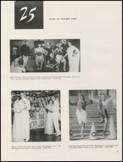Page 12, 1957 Edition, George Rogers Clark High School - Powder Horn Yearbook (Whiting, IN) online yearbook collection