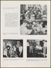 Page 15, 1957 Edition, George Rogers Clark High School - Powder Horn Yearbook (Whiting, IN) online yearbook collection