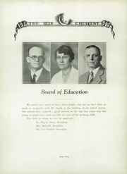Page 14, 1929 Edition, Elwood Community High School - Crescent Yearbook (Elwood, IN) online yearbook collection