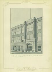Page 13, 1931 Edition, Elwood Community High School - Crescent Yearbook (Elwood, IN) online yearbook collection