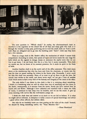 Page 11, 1938 Edition, Elwood Community High School - Crescent Yearbook (Elwood, IN) online yearbook collection