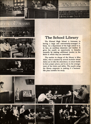 Page 13, 1938 Edition, Elwood Community High School - Crescent Yearbook (Elwood, IN) online yearbook collection