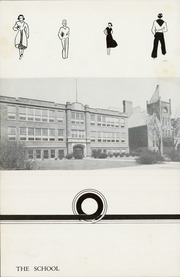 Page 14, 1940 Edition, Elwood Community High School - Crescent Yearbook (Elwood, IN) online yearbook collection