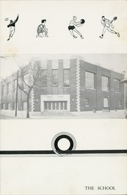 Page 15, 1940 Edition, Elwood Community High School - Crescent Yearbook (Elwood, IN) online yearbook collection