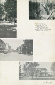 Page 7, 1940 Edition, Elwood Community High School - Crescent Yearbook (Elwood, IN) online yearbook collection