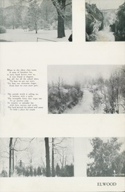 Page 9, 1940 Edition, Elwood Community High School - Crescent Yearbook (Elwood, IN) online yearbook collection