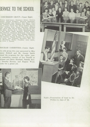 Page 11, 1943 Edition, Elwood Community High School - Crescent Yearbook (Elwood, IN) online yearbook collection