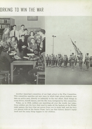Page 15, 1943 Edition, Elwood Community High School - Crescent Yearbook (Elwood, IN) online yearbook collection