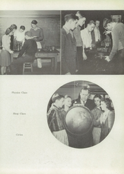Page 9, 1943 Edition, Elwood Community High School - Crescent Yearbook (Elwood, IN) online yearbook collection