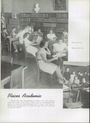 Page 10, 1947 Edition, Elwood Community High School - Crescent Yearbook (Elwood, IN) online yearbook collection