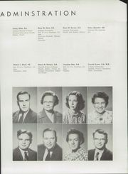 Page 27, 1947 Edition, Elwood Community High School - Crescent Yearbook (Elwood, IN) online yearbook collection
