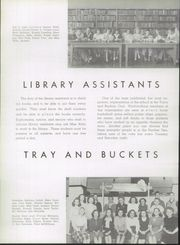 Page 76, 1947 Edition, Elwood Community High School - Crescent Yearbook (Elwood, IN) online yearbook collection