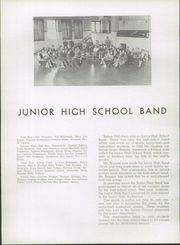 Page 80, 1947 Edition, Elwood Community High School - Crescent Yearbook (Elwood, IN) online yearbook collection