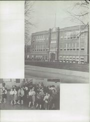 Page 9, 1947 Edition, Elwood Community High School - Crescent Yearbook (Elwood, IN) online yearbook collection