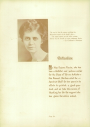 Page 10, 1926 Edition, Alexandria Monroe High School - Spectrum Yearbook (Alexandria, IN) online yearbook collection