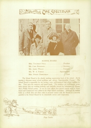 Page 16, 1926 Edition, Alexandria Monroe High School - Spectrum Yearbook (Alexandria, IN) online yearbook collection