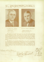 Page 17, 1926 Edition, Alexandria Monroe High School - Spectrum Yearbook (Alexandria, IN) online yearbook collection