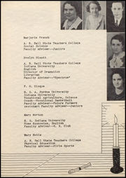 Page 17, 1935 Edition, Alexandria Monroe High School - Spectrum Yearbook (Alexandria, IN) online yearbook collection